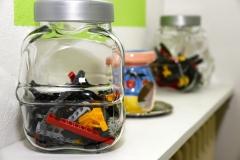 Lego LabFor